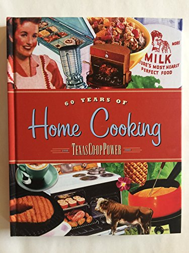 60 Years of Home Cooking, The Texas: Johnson, Luci Baines;