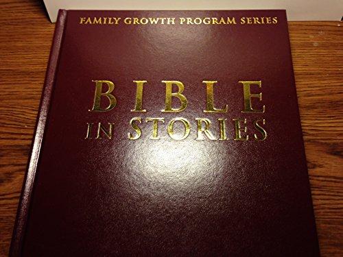 9780977960507: Bible in Stories (3 Volume Set)