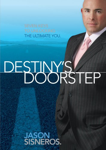 9780977961160: Destiny's Doorstep