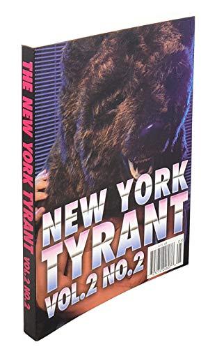 9780977967711: New York Tyrant, Vol. 1, No. 2