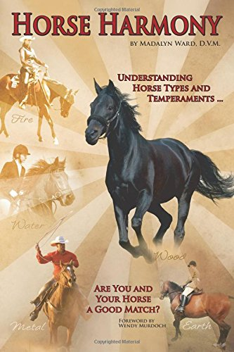 Horse Harmony: Understanding Horse Types and Temperaments, are You and Your Horse a Good Match?