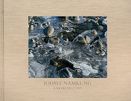 Johsel Namkung : a Retrospective: Namkung, Johsel; Art