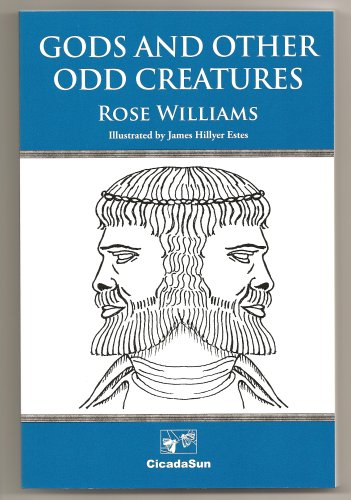Gods and Other Odd Creatures: Rose Williams