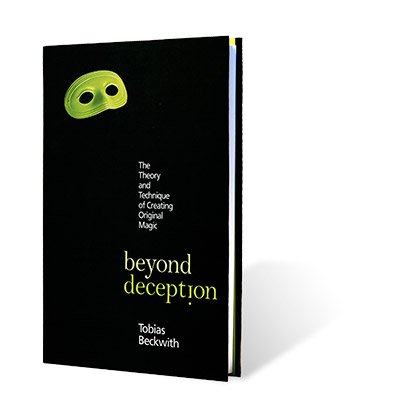 Image for Beyond Deception by Tobias Beckwith