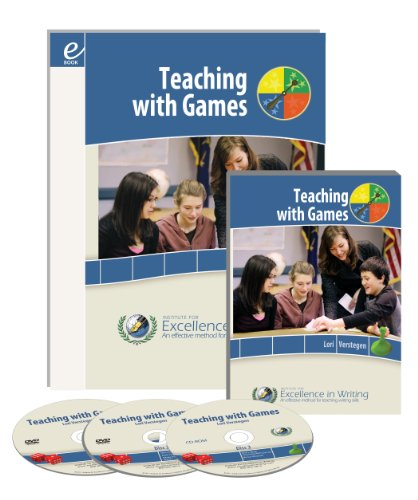 9780977986071: Teaching with Games