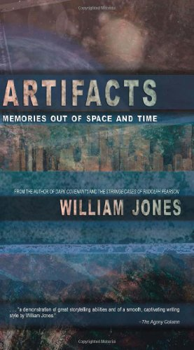 9780977987696: Artifacts: Memories Out of Space and Time