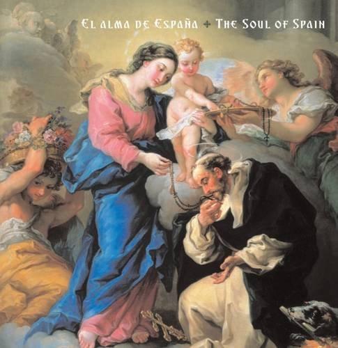 El Alma de Espana: Selma Holo