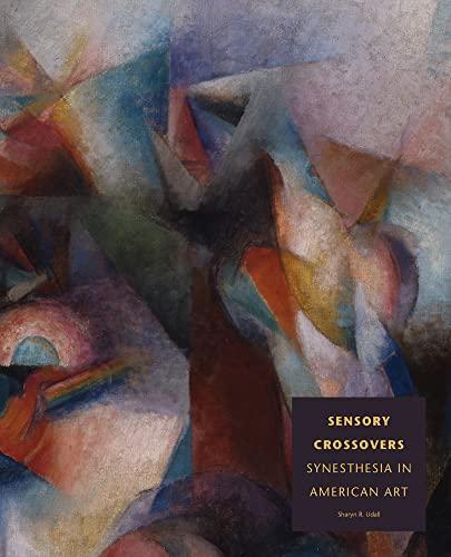 Sensory Crossovers: Sharyn Udall and Nancy Weekly