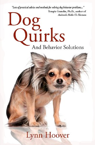 9780977994946: Dog Quirks And Behavior Solutions