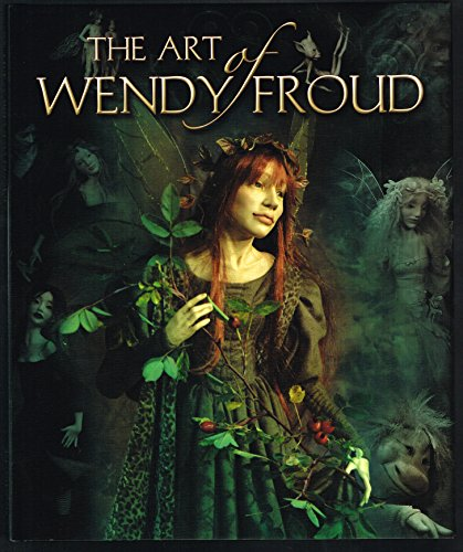 The Art of Wendy Froud (SIGNED)