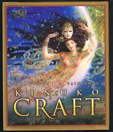Kinuko Craft: Drawings and Paintings: Craft, Kinuko Y.