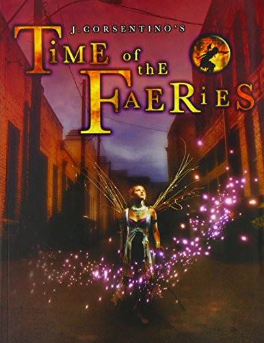 9780977995622: Time of the Faeries: v. 1