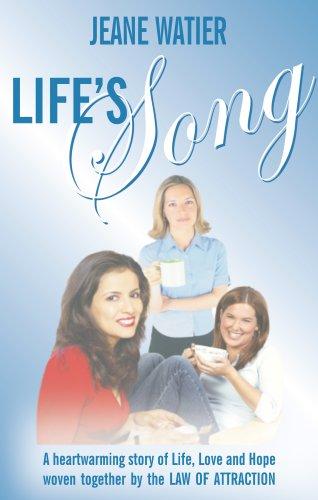 Life's Song: Jeane Watier