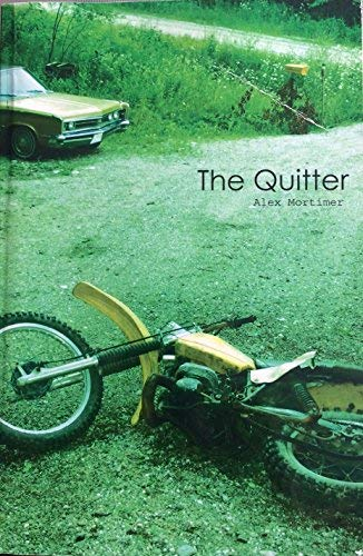 The Quitter: Alex Mortimer