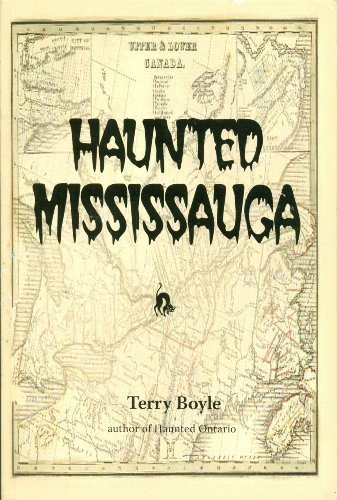 Haunted Mississauga: Boyle, Terry