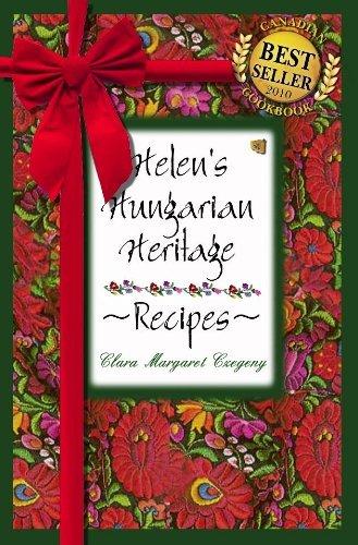 9780978025403: Helen's Hungarian Heritage Recipes