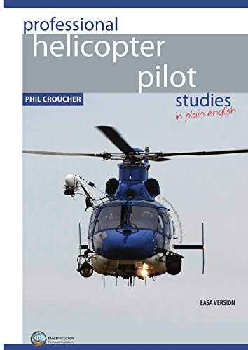9780978026905: Professional Helicopter Pilot Studies