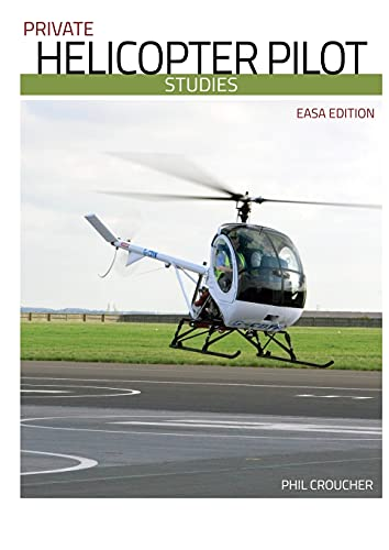 Private Helicopter Pilot Studies Jaa Bw: Phil Croucher