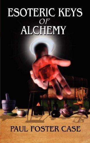 9780978053512: Esoteric Keys of Alchemy