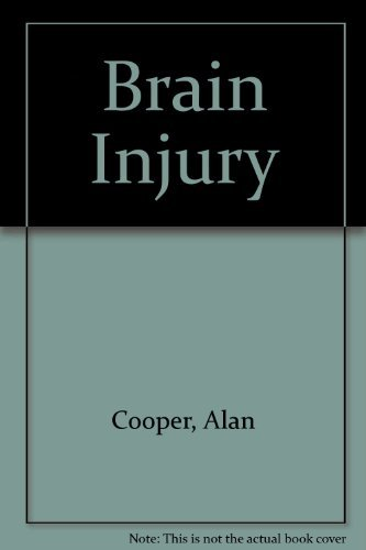 Brian Injury: Cooper Alan