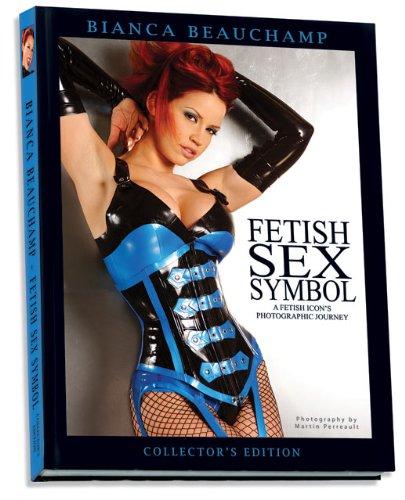 Sex fetish symbol