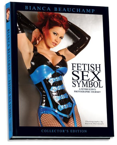 9780978093716: Fetish Sex Symbol