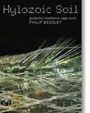 Hylozoic Soil Geotextile Installations 1995 - 2007: Philip Beesley