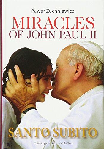 9780978097905: Miracles of John Paul II
