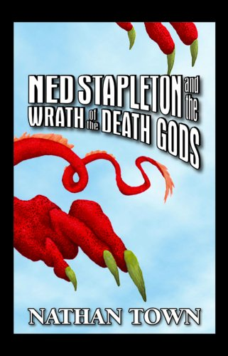 9780978104009: Ned Stapleton and the Wrath of the Death Gods