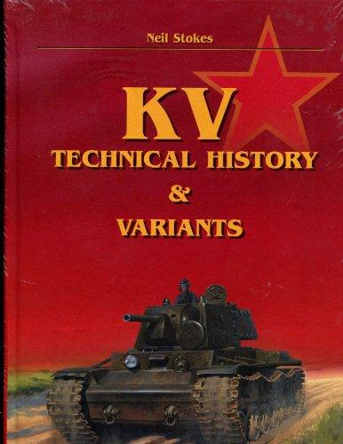 9780978109127: KV - Technical History & Variants