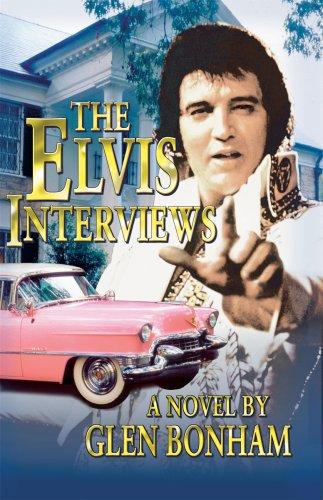 The Elvis Interviews: Glen Bonham