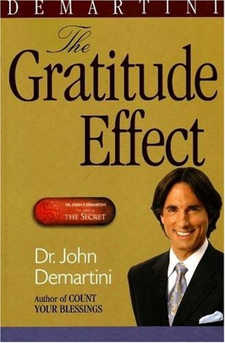 9780978138028: The Gratitude Effect: The Inner Power Series