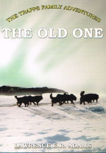 The Old One: Adams, Lawrence E.