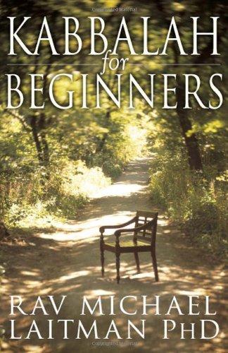 9780978159092: Kabbalah for Beginners