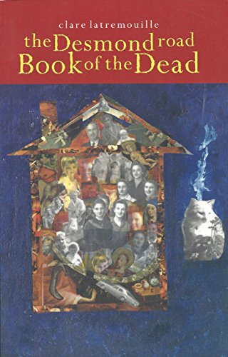 9780978160128: The Desmond Road Book of the Dead