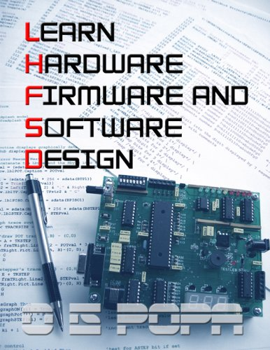9780978160418: Learn Hardware Firmware and Software Design