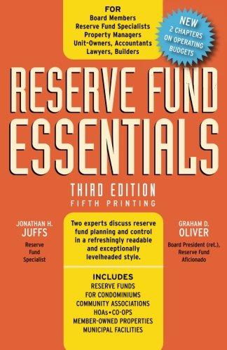 9780978198602: Reserve Fund Essentials