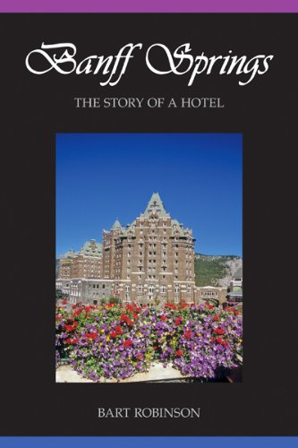 9780978237516: Banff Springs The Story of a Hotel
