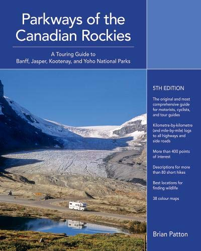 9780978237523: Parkways of the Canadian Rockies