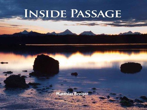 Inside Passage: Breiter, Matthias