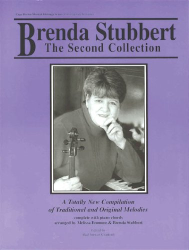 9780978245603: Brenda Stubbert: The Second Collection