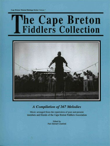 9780978245610: Cape Breton Fiddlers Collection