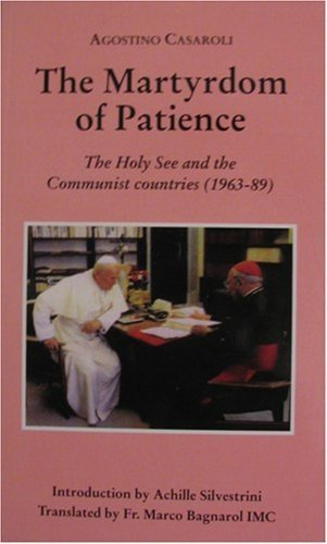 9780978280024: The Martyrdom of Patience