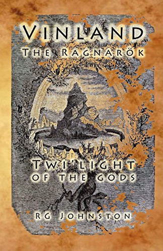 Vinland: The Ragnarok: Robert George Johnston