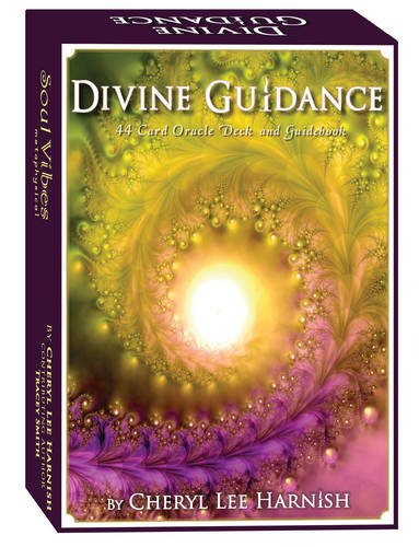 9780978304737: Divine Guidance Oracle Cards