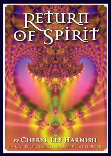 9780978304744: Return of Spirit Oracle Cards