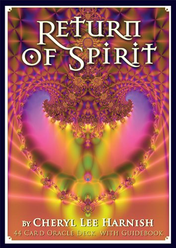 9780978304744: Return of Spirit