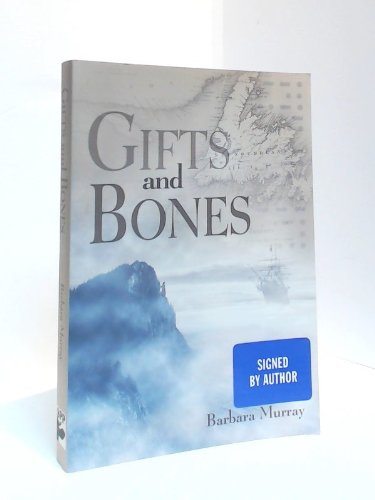 Gifts and Bones (0978337301) by Barbara Murray