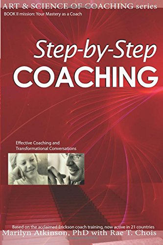 9780978370459: Step-by-Step Coaching