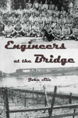 9780978383848: Engineers At The Bridge: The 1st Parachute Squadron Royal Engineers At Arnhem